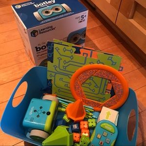 Botley The Coding Robot Learning Resources